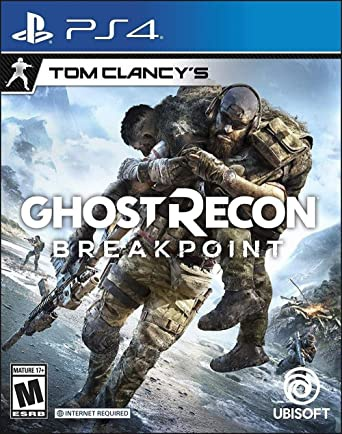 tom clancy's ghost recon games-2