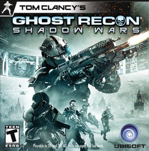 tom clancy's ghost recon games-3