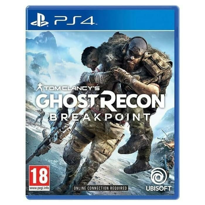 tom clancy's ghost recon games-5