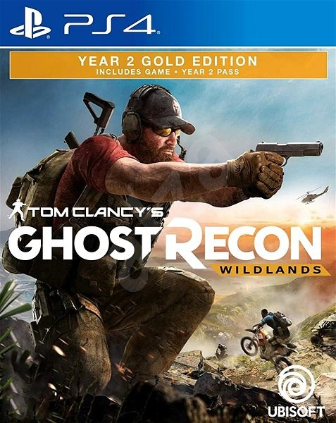 tom clancy's ghost recon games-7