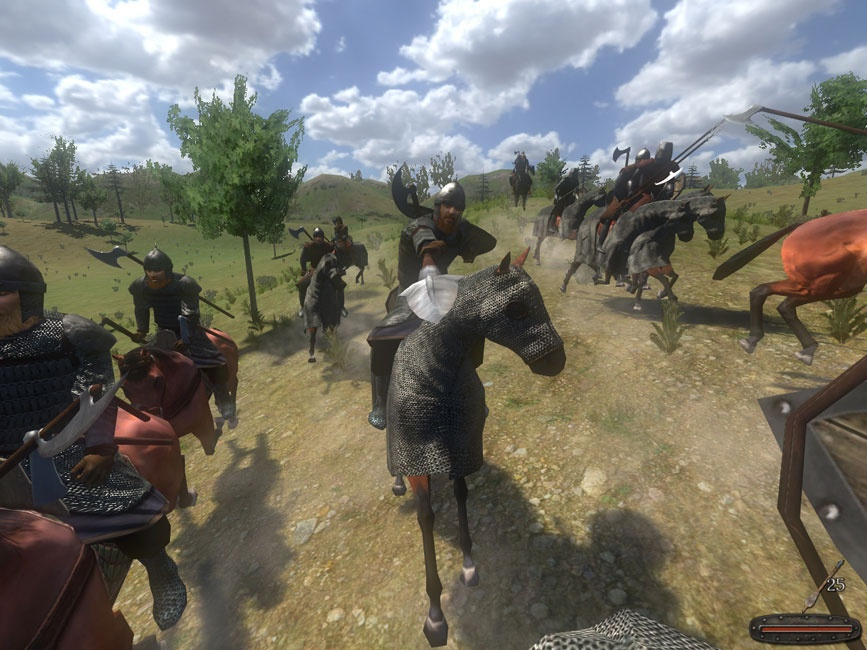 mount and blade 3-0
