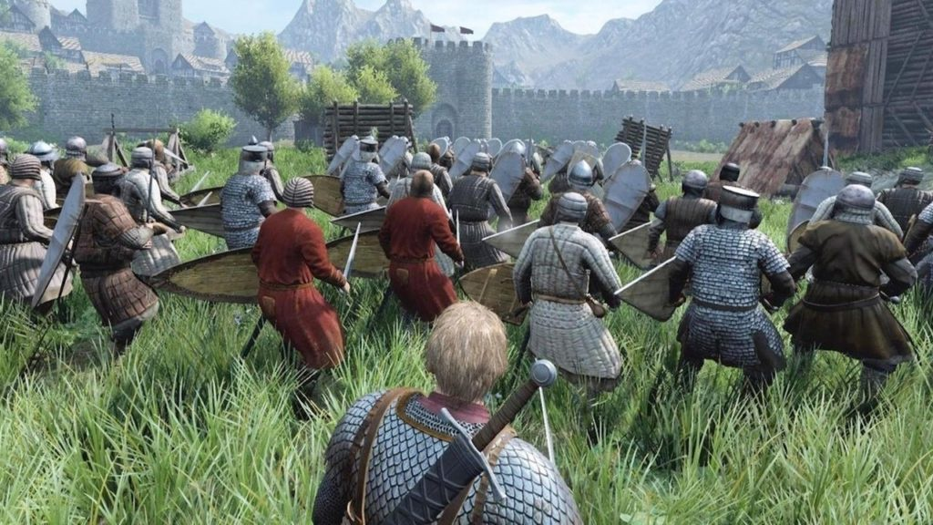mount and blade 3-1