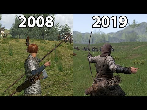 mount and blade 3-4