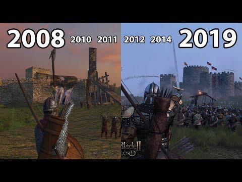 mount and blade 3-5