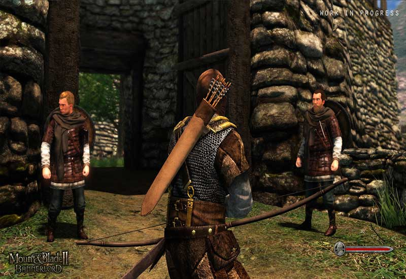 mount and blade 3-7