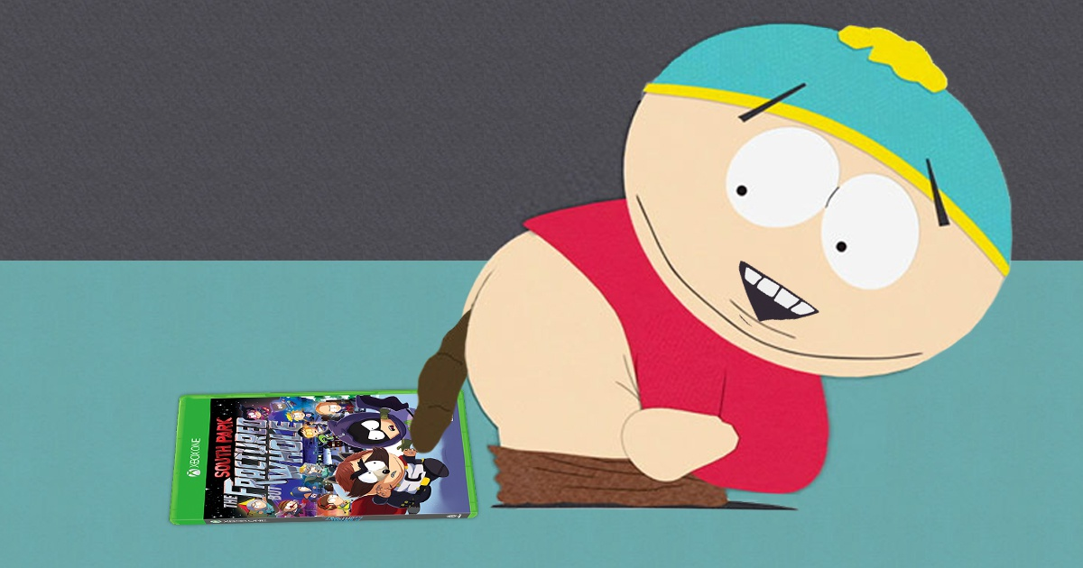 south park video game episode-4