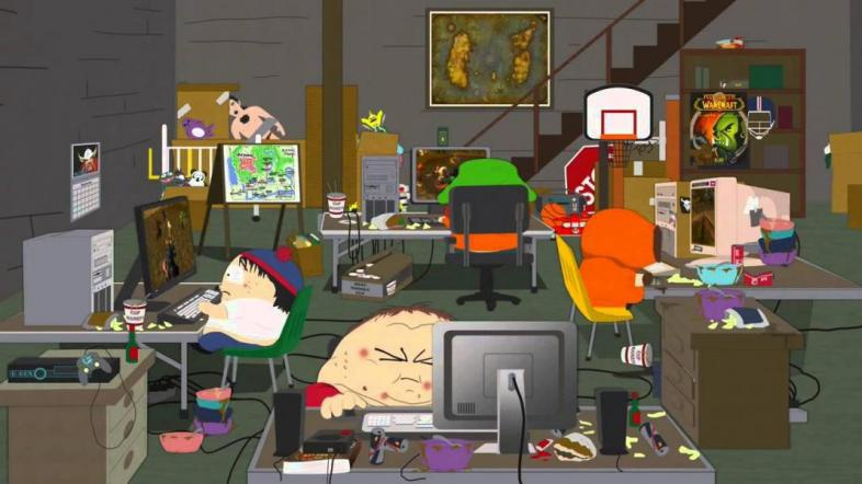 south park video game episode-5