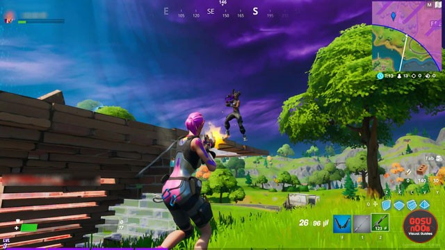 are there bots in fortnite-3