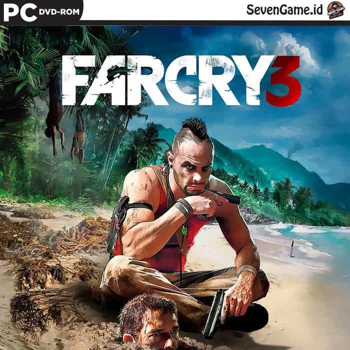 far cry 3 release date-2
