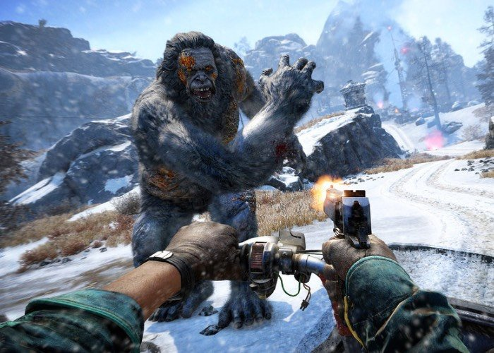 far cry 4 release date-2