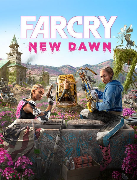 far cry: new dawn-2