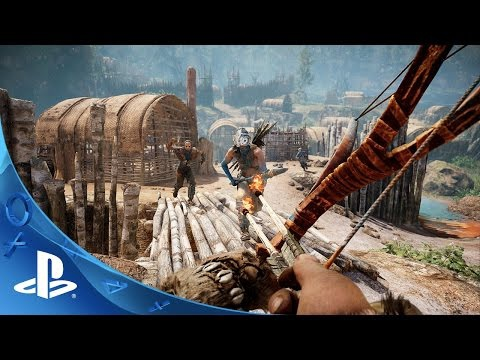 release date for far cry primal-5
