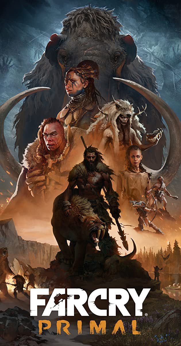 release date for far cry primal-6