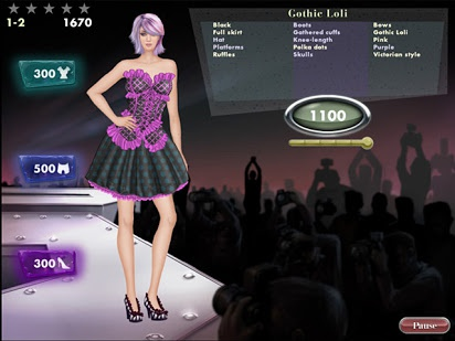 fashion show games with judges-0