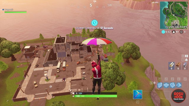 map at flush factory-4