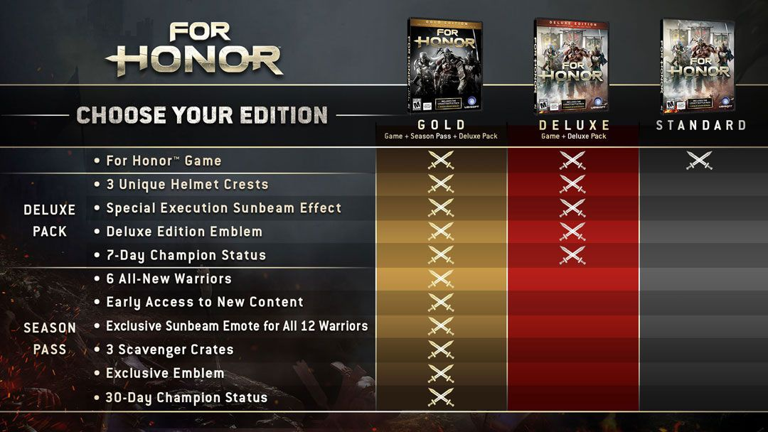 for honor special edition-1