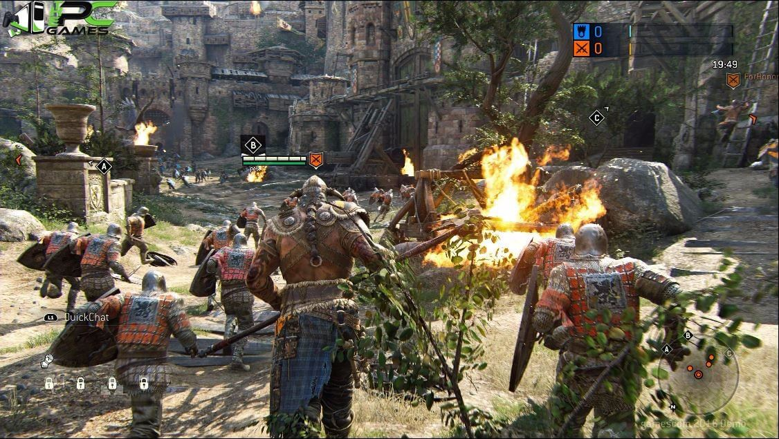 for honor pc download-3
