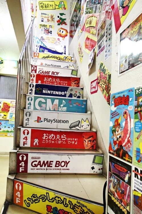 go to game store-5
