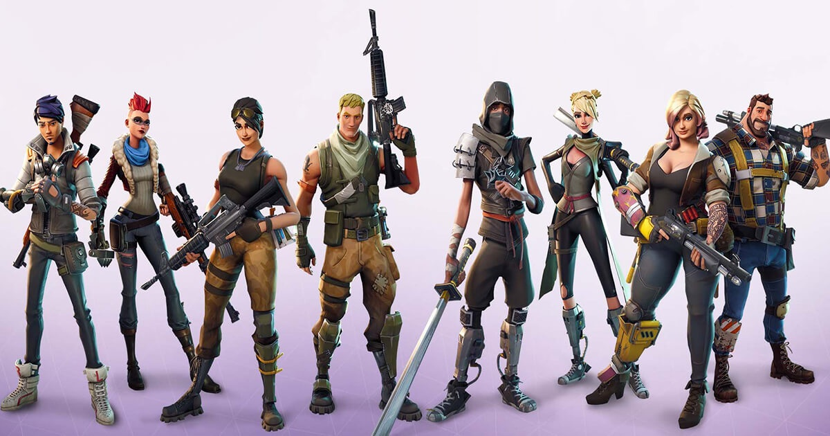 pictures of fortnite characters-8