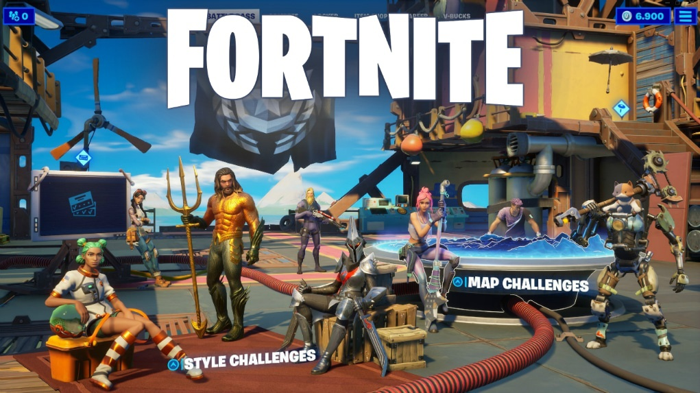 fortnite battle pass 3-7