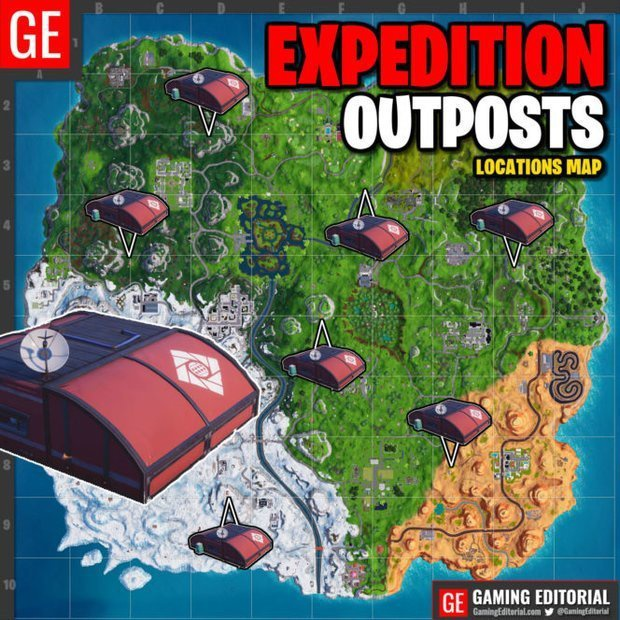 all expedition outposts fortnite-6