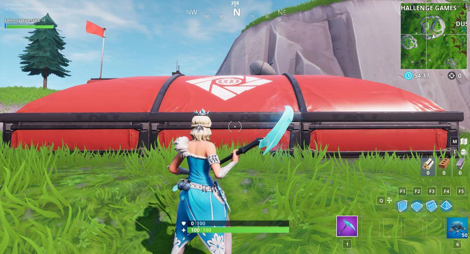 all expedition outposts fortnite-8