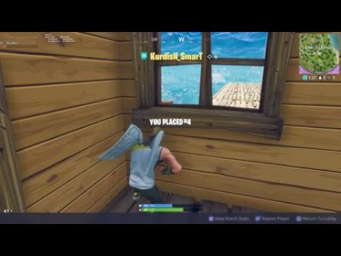 fortnite checked out early-2
