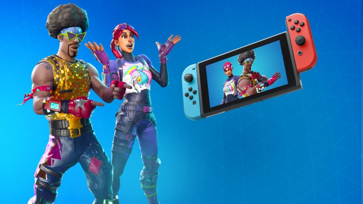 what company owns fortnite-6