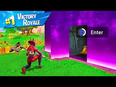 where is the cube in fortnite-0