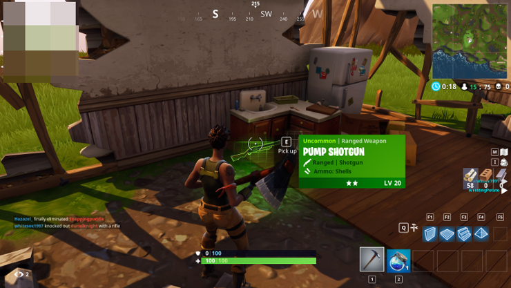play fortnite on pc-7