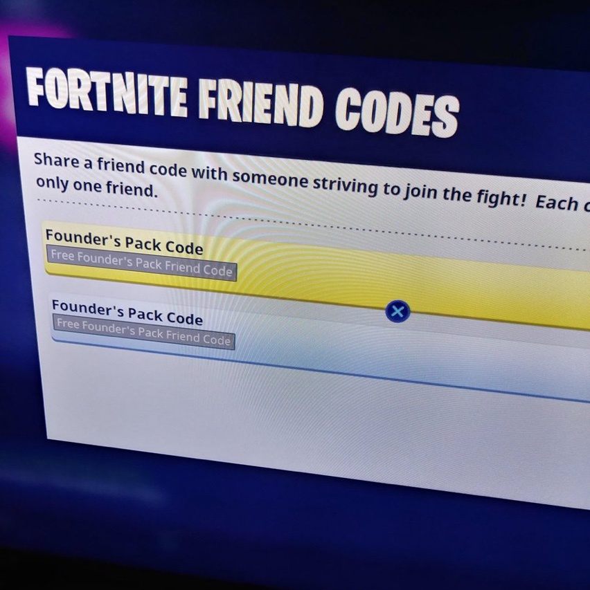 save the world friend code-0