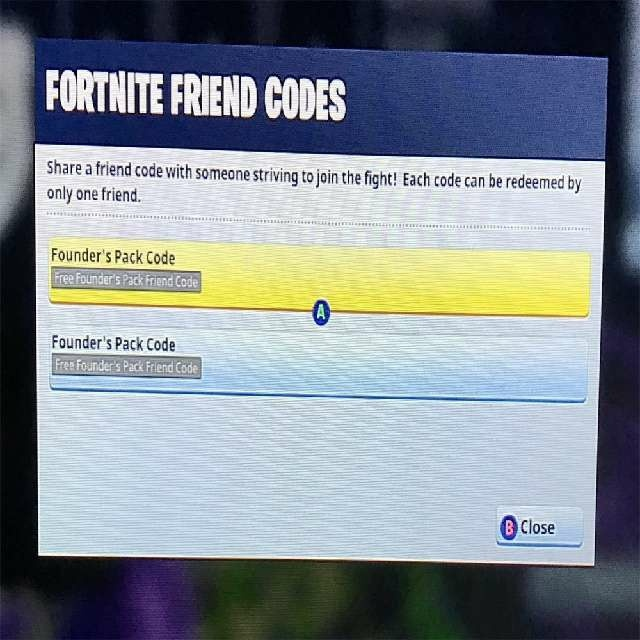save the world friend code-3