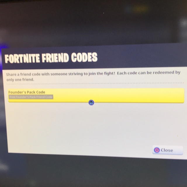save the world friend code-4