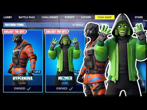 fortnite today's item shop-8