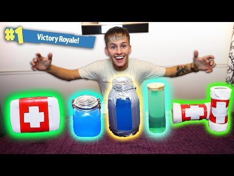 fortnite items in real life-0