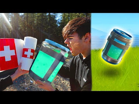 fortnite items in real life-2