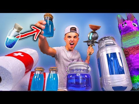 fortnite items in real life-6
