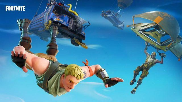 fortnite patch notes 8.00-7