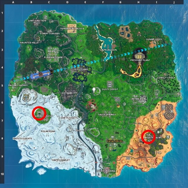 fortnite out of time challenges-1