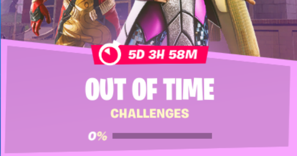 fortnite out of time challenges-7