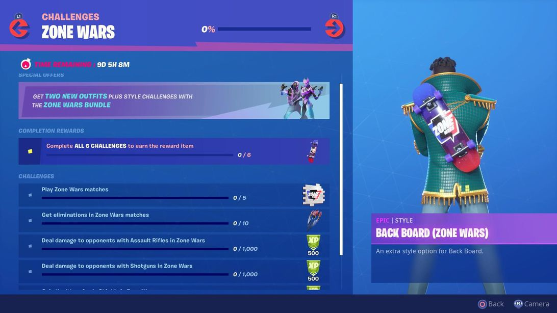 fortnite out of time challenges-9