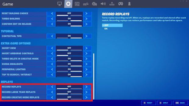 best graphic settings for fortnite-3