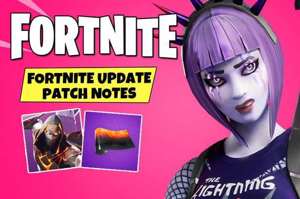 when is the next fortnite update-8