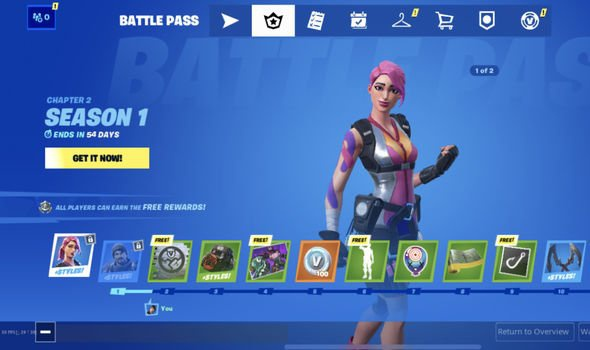 how many days until season 7 fortnite-3