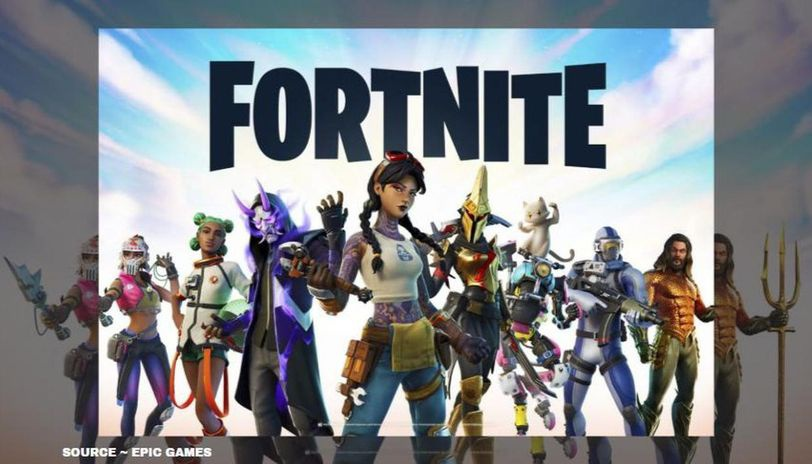 when is the new fortnite update-4
