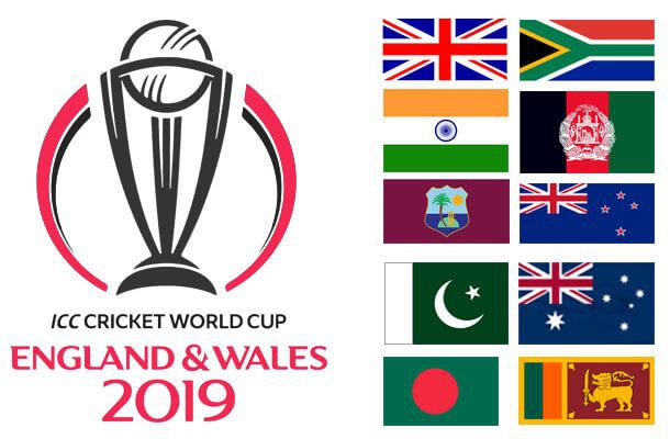 when is the world cup 2019-2