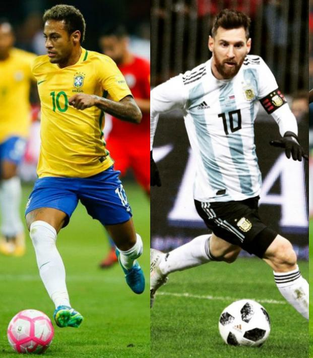 when is the world cup-5