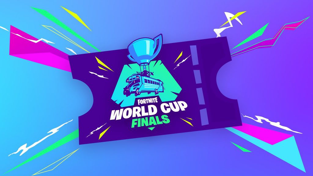 when is fortnite world cup-9