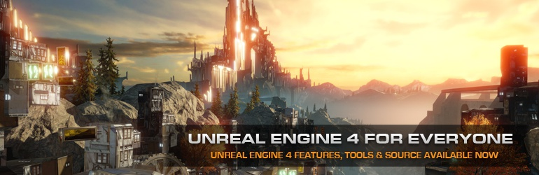 epic games unreal engine-0