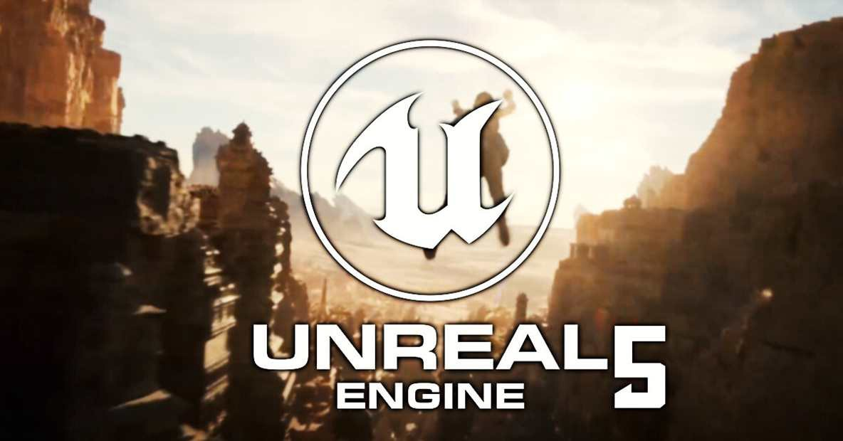 epic games unreal engine-2
